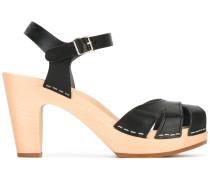 'Zuzanne' Sandalen