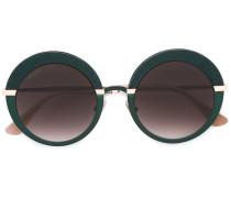 'Goth' Sonnenbrille