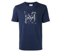 """TShirt mit """"M""""Print"""