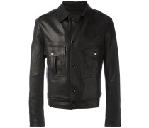 'Replica James Dean' Lederjacke