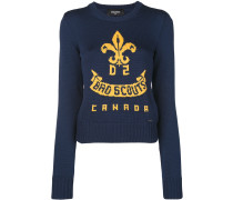 bad boy scouts sweater