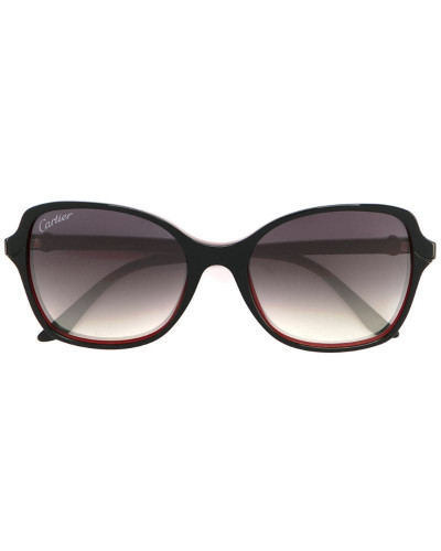'Double C Decor' Sonnenbrille