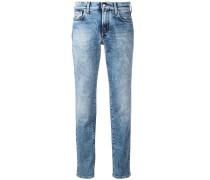 'Kula' Jeans - women - Baumwolle/Elastan - 31