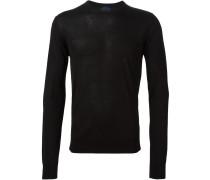 Leichter Pullover mit Rundhalsausschnitt - men