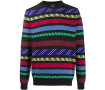 'Rope Stripe' Pullover