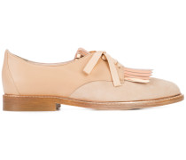 Adelaide loafers - women - Wildleder/Leder - 8