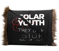 'Solar Youth' Kuriertasche