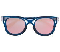 'DL0232' Sonnenbrille - unisex - Acetat