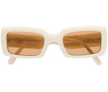 Eckige 'Petra' Sonnenbrille