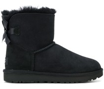 'Classic Short' Shearling-Stiefel