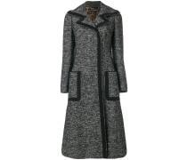 Mantel in A-Linie