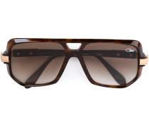 - '627' Sonnenbrille - unisex - Acetat/Metall