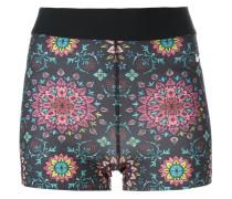 NikeLab x RT Shorts mit Kaleidoskop-Print