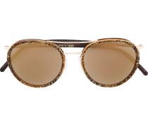 'M1085 Glitter Turtle' Sonnenbrille