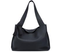'Duplex' shoulder bag