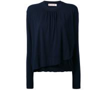 knitted sweater - women - Schurwolle - 44