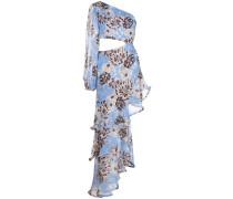Asymmetrisches 'Sabetta' Kleid
