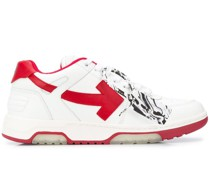 'OOO Out of Office' Sneakers