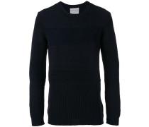 'Reason' Pullover - men - Baumwolle/Wolle - S