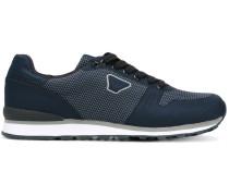 Sneakers mit Einsätzen - men - Nylon/Synthetic
