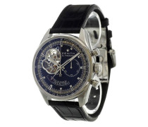 'El Primero Chronomaster Open' analog watch