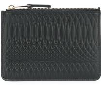 'No.9' zip wallet