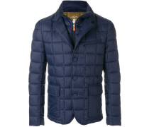 Giga layered padded jacket
