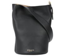 Handtasche mit Henkel - women - Nappaleder