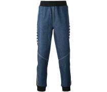 'LA' Jogginghose - men - Baumwolle/Polyester - M