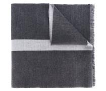 star printed scarf - men - Wolle - Einheitsgröße