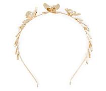 floral detail headband