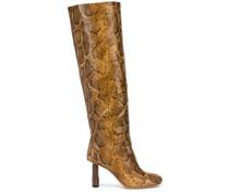Allegra knee-high boots
