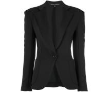 panelled blazer - Unavailable