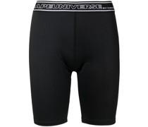 AAPE BY *A BATHING APE® Shorts mit Logo