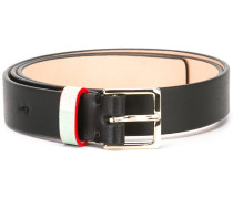 'Artist Stripe' keeper belt