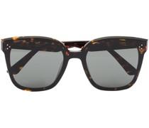 Rick oversized-frame sunglasses