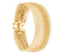 'My Favourite' Vermeil-Armband