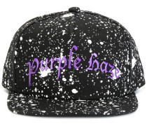 'Purple Haze' Baseballkappe - unisex