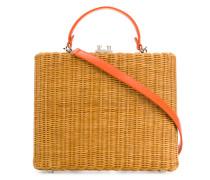 basket shoulder bag