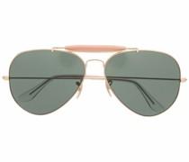 Outdoorsman Pilotenbrille