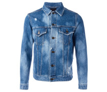 'Sweet Dreams' Jeansjacke