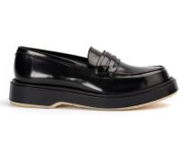 'Polido' Loafer mit breiter Sohle