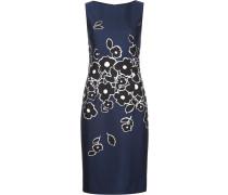 - Florales Kleid - women - Seide/Wolle - 2
