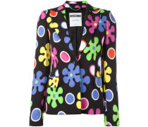 flower power blazer