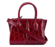 'Holly' Handtasche mit Prägung