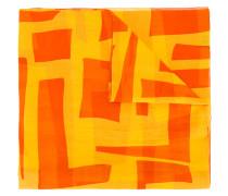 Schal mit geometrischem Print - women