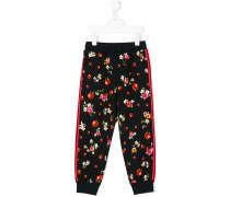 ladybug jogging trousers