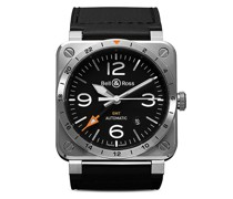 BR 03-93 GMT, 42mm