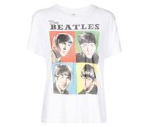 "T-Shirt mit ""The Beatles""-Print"