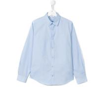 Klassisches Hemd - kids - Baumwolle - 16 yrs
